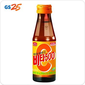 광동)비타500 100ML