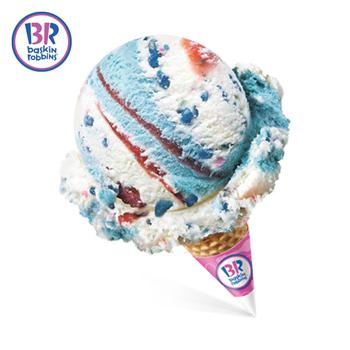 배스킨라빈스 싱글킹아이스크림